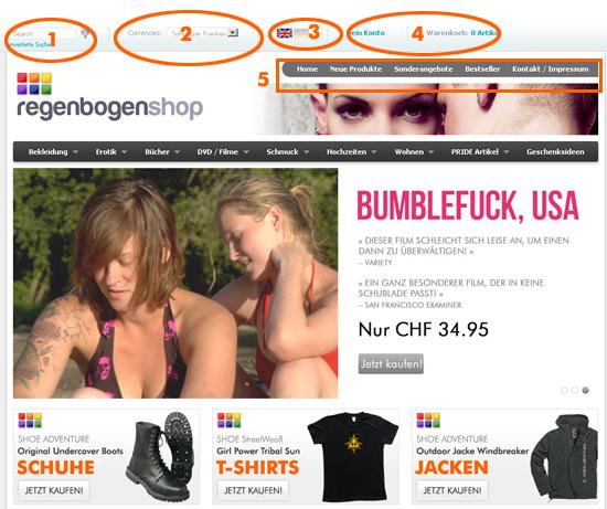 regenbogenshop.com der trend shop für lesben und gays